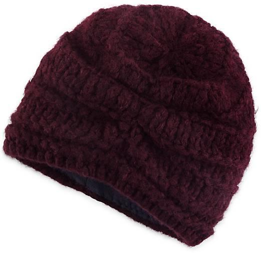 COX Strick-Mütze