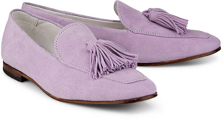COX Tassel-Loafer