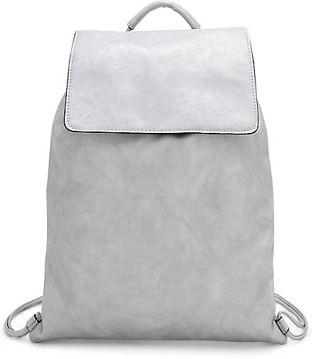 fdbdd5927b5e3b COX Trend Rucksack in grau-hell kaufen - 47090003 | GÖRTZ