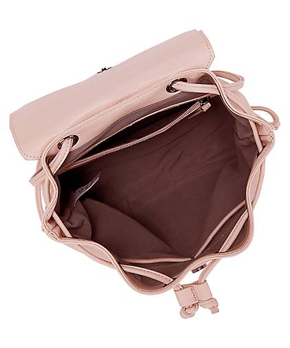 f0b794f56e9fc COX Trend Rucksack in rosa kaufen - 47090002