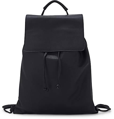 27864796e599a COX Trend Rucksack in schwarz kaufen - 47090001