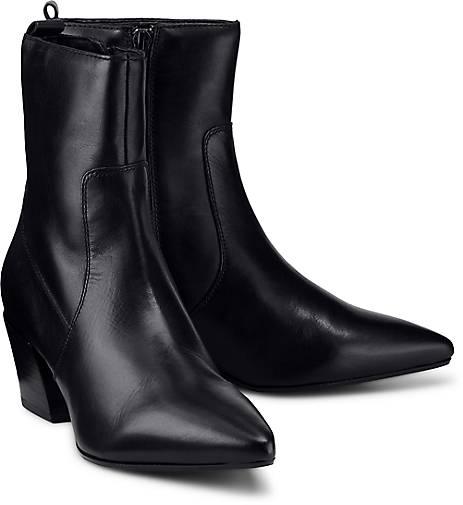 e2639b65df695a COX Trend-Stiefelette in schwarz kaufen - 47586901