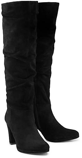 Rabatt zum Verkauf riesige Auswahl an großer Rabattverkauf Velours-Stiefel