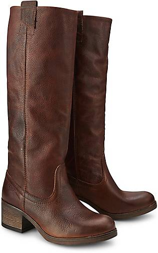 COX Western-Stiefel