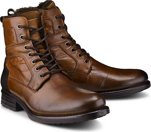 a041dfa72001dc COX Winter-Boots in braun-mittel kaufen - 46896701