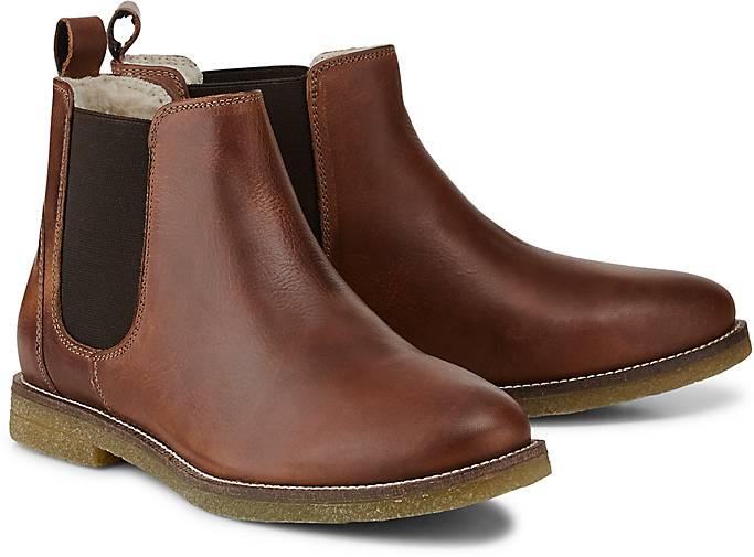 COX Winter-Chelsea-Boots