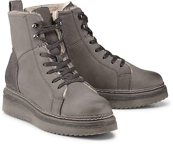 In Grau Cox sneaker dunkel Kaufen Winter boots Winter 9WEIH2beDY