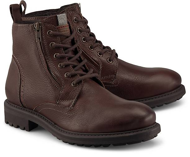 COX Winter-Stiefel