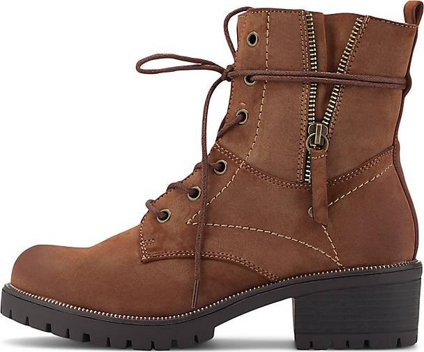 COX Zipper-Boots