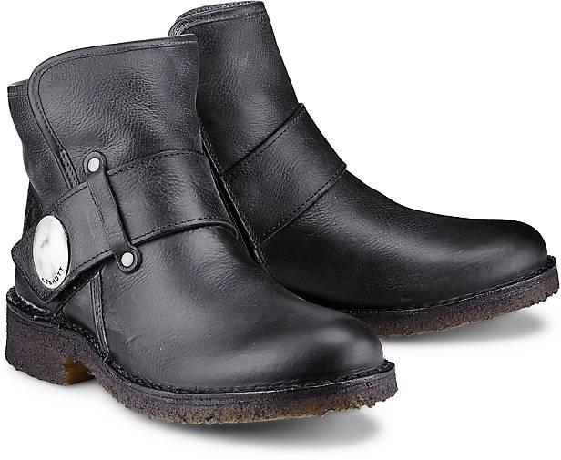 5f84c0113cd480 Ca´Shott Biker-Boots in schwarz kaufen - 44655803