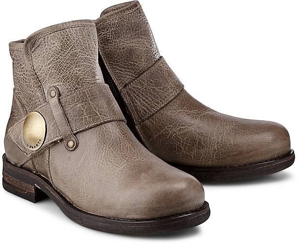 Ca´Shott Biker-Boots