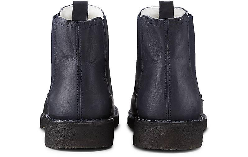 Ca´Shott Chelsea-Stiefel in blau-dunkel kaufen kaufen kaufen - 44656105 GÖRTZ Gute Qualität beliebte Schuhe 440b78