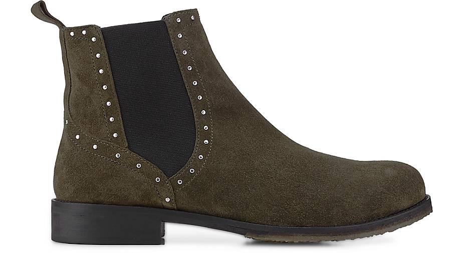 Ca´Shott Chelsea-Boots - in khaki kaufen - Chelsea-Boots 47875101 | GÖRTZ e3c739