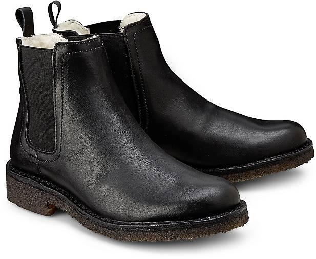 ca shott chelsea boots boots schwarz g rtz. Black Bedroom Furniture Sets. Home Design Ideas