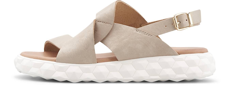 Ca´Shott Platform-Sandalette