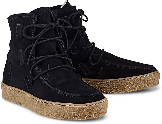 ca shott schn r boots in schwarz kaufen 46760301 g rtz. Black Bedroom Furniture Sets. Home Design Ideas