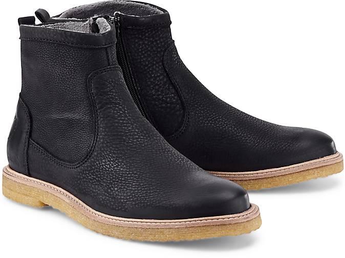 ca shott trend boots boots schwarz g rtz. Black Bedroom Furniture Sets. Home Design Ideas