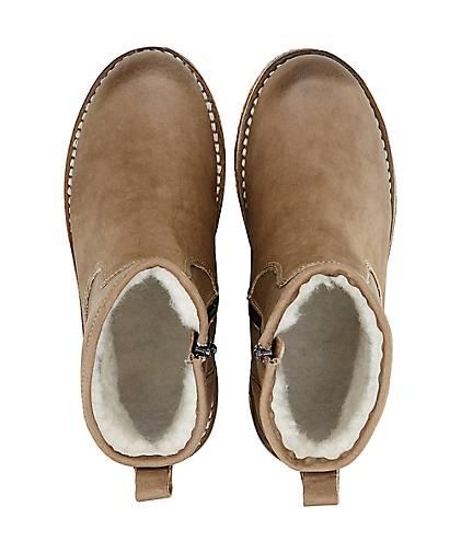 Ca´Shott Trend-Boots - in taupe kaufen - Trend-Boots 45811302   GÖRTZ 8ddc40