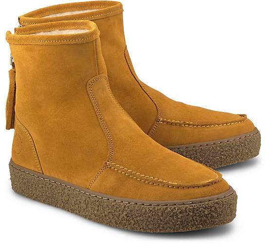 Ca´Shott Velours-Boots