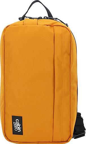 CabinZero Companion Bags Classic 11L Umhängetasche RFID 19 cm