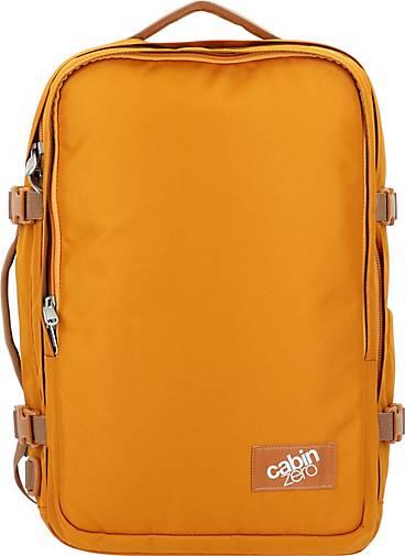 CabinZero Travel Cabin Bag Classic Pro 32L Rucksack 46 cm Laptopfach