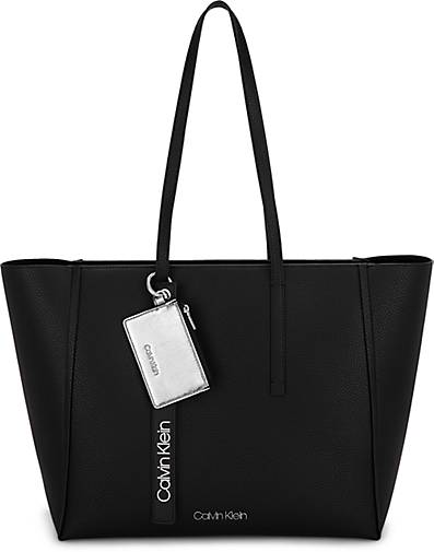 Calvin Klein BASE LARGE SHOPPER