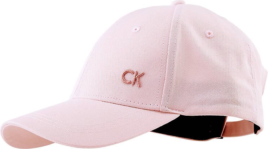 Calvin Klein BASEBALL CAP UNISEX