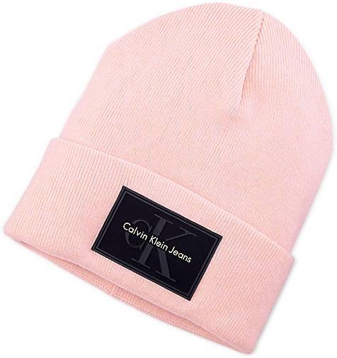 Calvin Klein Beanie-Mütze