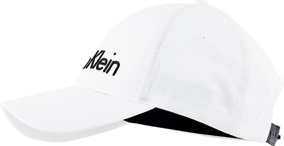 Calvin Klein CALVIN KLEIN CAP W