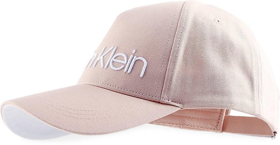 Calvin Klein CALVIN KLEIN CAP
