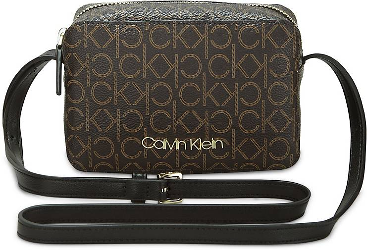 Calvin Klein CK MUST F19 CAMERA BAG