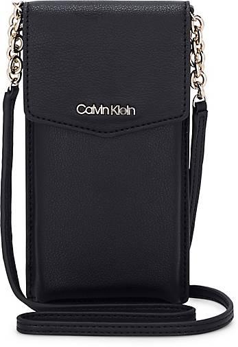 Calvin Klein CK MUST PHONE POUCH