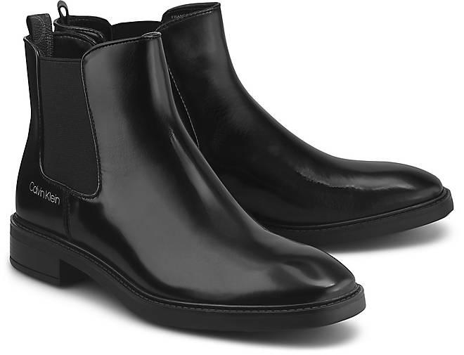Calvin Klein Chelsea-Boots FRANCA