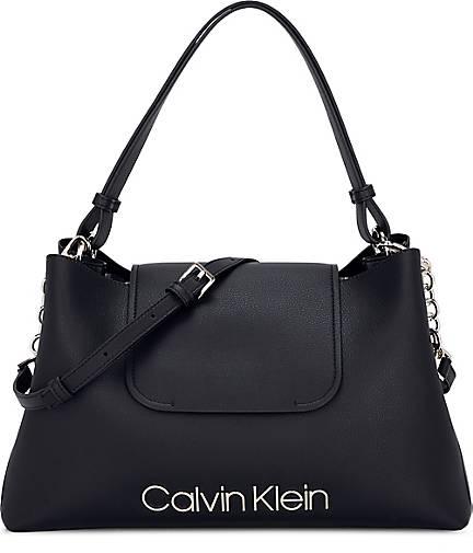 Calvin Klein DRESSED UP TOP HANDLE