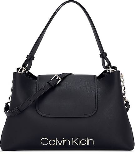 Calvin Klein Dressed Up Top Handle