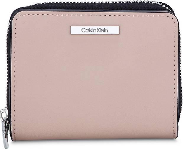 Calvin Klein EXTENDED MED ZIP FLAP