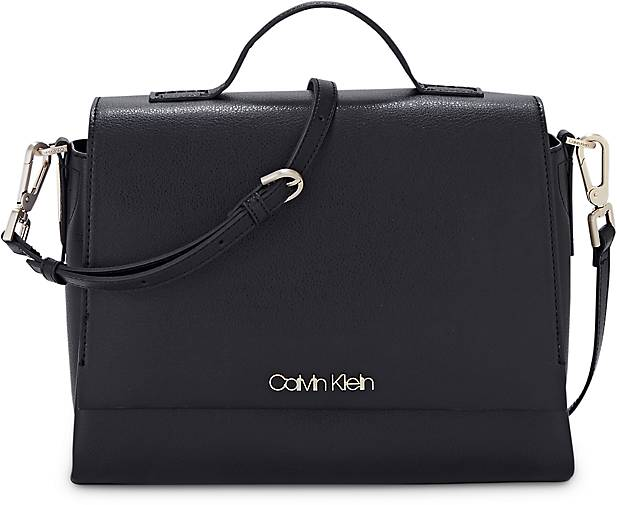Calvin Klein FRAME TOP HANDLE