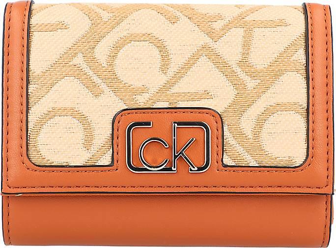 Calvin Klein Geldbörse 13 cm