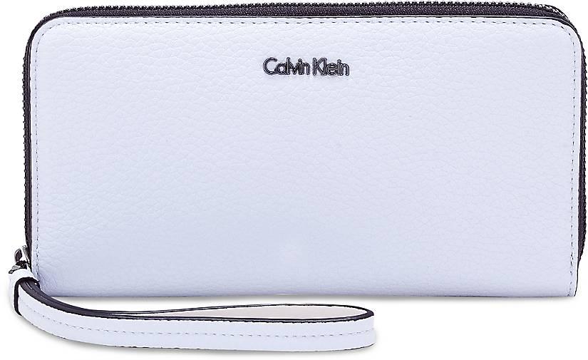 Calvin Klein Geldbörse EDIT