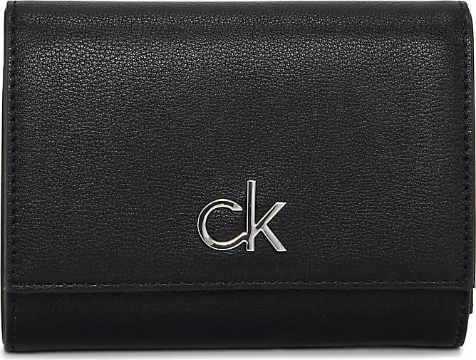 Calvin Klein Geldbörse TRIFOLD