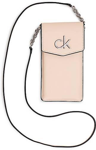 Calvin Klein Handy-Tasche RE-LOCK PHONE POUCH