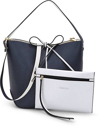 Calvin Klein Hobo-Bag STEF SMALL