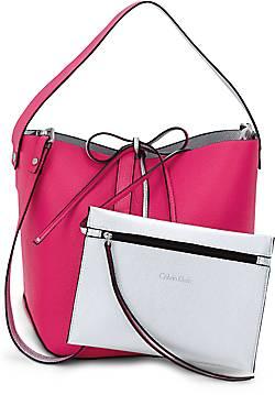 Calvin Klein Hobo-Bag STEF SMALL