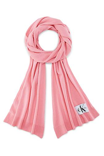 Calvin Klein Jeans BASIC KNITTED SCARF
