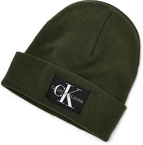 Calvin Klein Jeans Beanie-Mütze