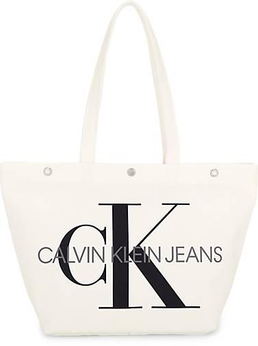 Calvin Klein Jeans CANVAS UTILITY EW