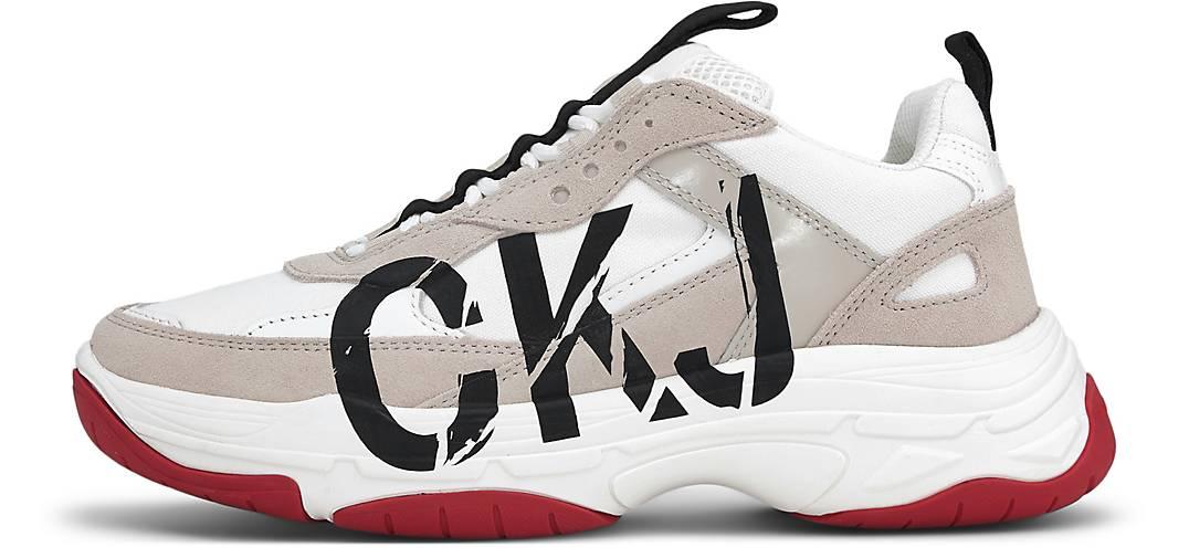 Calvin Klein Jeans Chunky-Sneaker MARLEEN