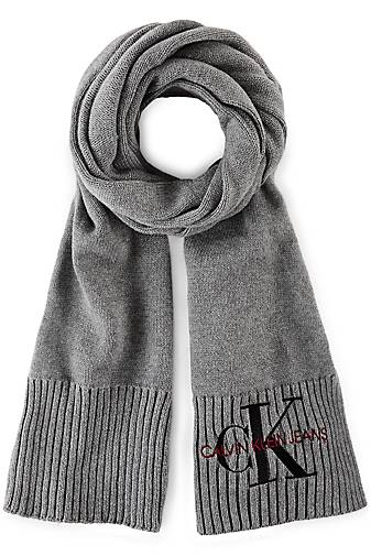Calvin Klein Jeans J BASIC WOMEN KNITTED SCARF