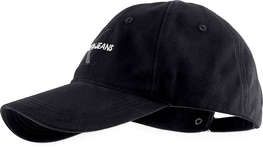 Calvin Klein Jeans J Monogram Cap W