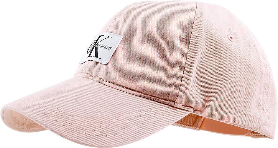 Calvin Klein Jeans MONOGRAM CAP W